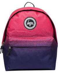 Hype - Cherry Fuzz Backpack - Lyst