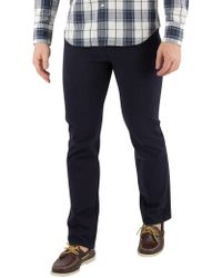 Levi's - Nightwatch Blue 511 Slim Fit Jeans - Lyst