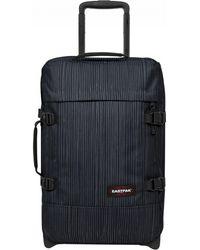 Eastpak - Striped It Cloud Tranverz S Cabin Luggage - Lyst