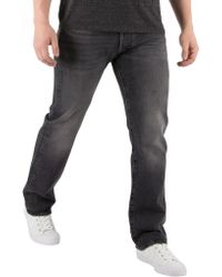 Levi's - Mlk Warp 501 Original Fit Jeans - Lyst