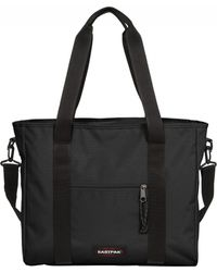 Eastpak - Black Kerr Shoulder Bag - Lyst