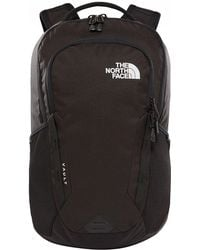 The North Face - Black Vault Backpack - Lyst