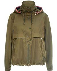 Bogner - Olive Green Norah Jacket - Lyst