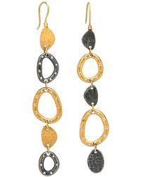 Yossi Harari - Melissa 5 Long Earrings - Lyst