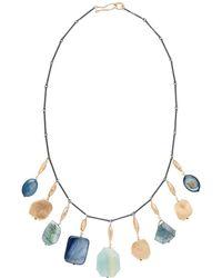 Julie Cohn - Amalfi Necklace - Lyst