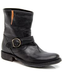 Fiorentini + Baker - Black Eli Eternity Boot - Lyst
