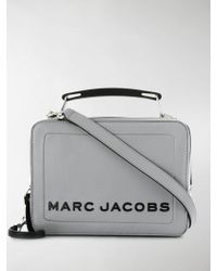 Marc Jacobs - The Box Bag - Lyst