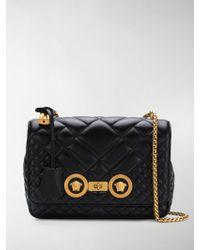 Lyst - Women s Versace Bags Online Sale 1c6efee2a1b59