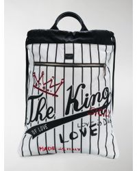 Dolce & Gabbana - Zaino The King - Lyst