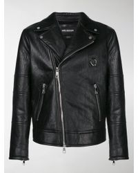 Neil Barrett - Piercing Detail Jacket - Lyst