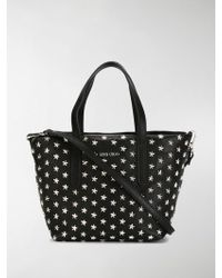 Jimmy Choo - Mini 'sara' Tote - Lyst