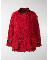 Tom Ford - Cappotto oversize - Lyst