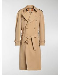 Burberry - Trench Westminster - Lyst