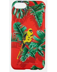 Stella McCartney - Paradise Iphone 7 Case - Lyst