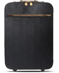 Stella McCartney - 4-wheel Falabella Travel Suitcase - Lyst