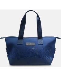 adidas By Stella McCartney - Blue Gym Bag - Lyst