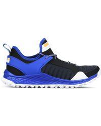 adidas By Stella McCartney Bold Blue Aleki X Running Shoes
