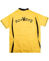 4d5ca479c109 Supreme T Shirt Yellow M in Yellow for Men - Lyst