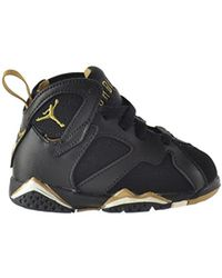 hot sale online ec6d8 03c07 Nike - 7 Retro Golden Moments (td) - Lyst
