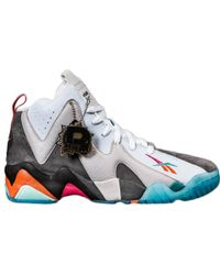 new style 24b97 2becd Reebok - Sneakersnstuff X Packer Shoes X Kamikaze 2 Mid