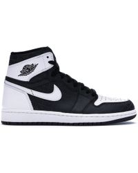 e4bfe7f6 Nike 9 Retro Mcs Cleat Re2pect White Black in White for Men - Lyst