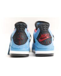 4526a46f95171d ... Air Force Low 1 Sneakers.  599. Stadium Goods · Nike - 4 Retro Travis  Scott Cactus Jack (f   F) - Lyst