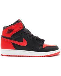 7cce266904 Nike Air Jordan 4 Retro 'bred' in Black for Men - Lyst