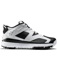 Nike - 6 Retro Golf Cleat Oreo - Lyst