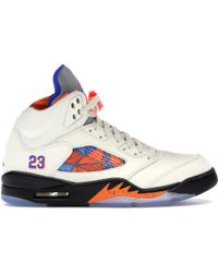 611eabfe6fd90e Lyst - Nike 5 Retro International Flight (gs) for Men
