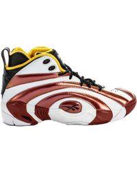 21125e03ad02 Lyst - Converse Chuck 70 Miami Heat Gameday High Top Shoe in Black ...