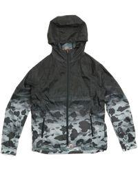 Volcom Noa For In Jacket Noise Black L Men Lyst qTZ56dwq