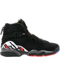 0686d2ea Nike 12 Retro Mcs Cleat Playoffs in Black for Men - Lyst
