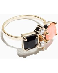 & Other Stories - Gemstone Ring - Lyst