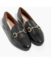 & Other Stories - Equestrian Buckle Loafers - Lyst