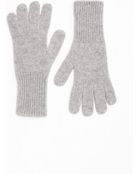 & Other Stories | Cashmere Gloves | Lyst