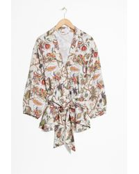 & Other Stories - House Of Hackney Jacket - Lyst