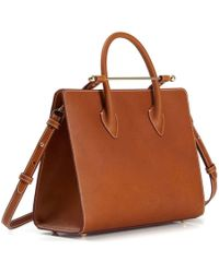 Strathberry - The Midi Tote - Lyst