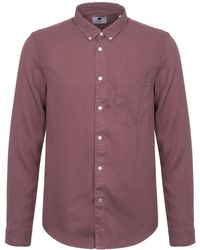 NN07 - Heather Falk Shirt - Lyst