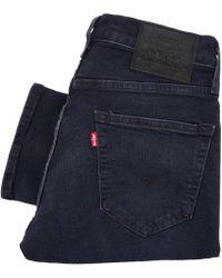 Levi's 511 Slim Fit Jeans - Rajah Adv - Blue