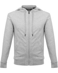 Wolsey - Brushed Grey Marl Wkm10 - Lyst