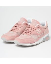New Balance - 1500 Made In Uk - Pink - Lyst