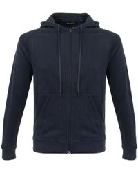 Wolsey - Brushed Eclipse Track Top Wkm10 - Lyst