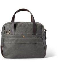 Filson - Otter Green Travel Bag - Lyst