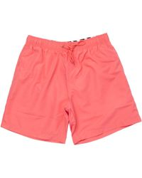 Boardies - Watermelon Red Swim Shorts - Lyst