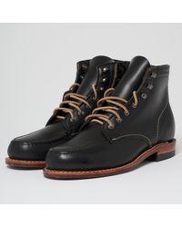 Wolverine - Black 1000 Mile 1940 Boot - Lyst