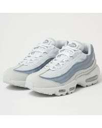 fec1611f1d4 Lyst - Nike Air Max 1 Ultra 2.0 Essential White  White-pure Platinum ...