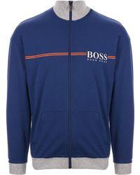 BOSS by Hugo Boss - Authentic Jacket Z 438 - Lyst