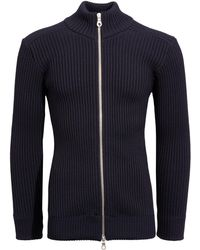 S.N.S Herning - Fang Jacket - Navy - Lyst