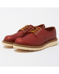Red Wing - Classic Oxford Shoe - Oro Russet - Lyst