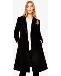Studio 8 - Victoria Wool Coat - Lyst